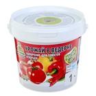 Удобрение Для Томатов и Перцев, 1 кг