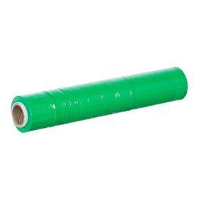 Стретч-пленка, зеленый, 250 мм х 40 м, 0,2 кг, 20 мкм Ош