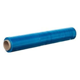 Стретч-пленка, синий, 500 мм х 130 м, 1,2 кг, 20 мкм Ош