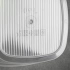 Набор контейнеров квадратных BioFresh, 3 шт: 0,23 л; 0,5 л; 0,9 л, цвет МИКС - Фото 3