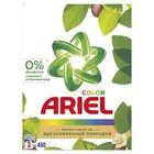 Стиральный порошок Ariel «Масло Ши», автомат, 450 г