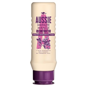 Реконструктор волос Aussie 3 Minute Miracle, 75 мл