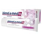 Зубная паста Blend-a-med 3D White Whitening Therapy «Отбеливание», для чувствительных зубов, 75 г