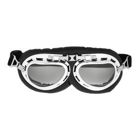 Очки для езды на мототехнике ретро Torso, черные Ош