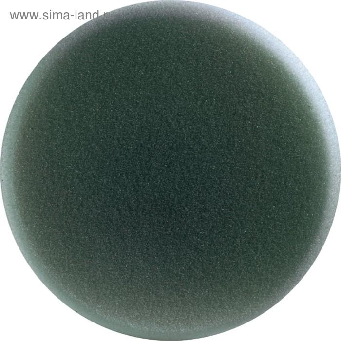 Полировочный круг Sonax серый, супер мягкий, антиголограмный, 160 мм, 493241