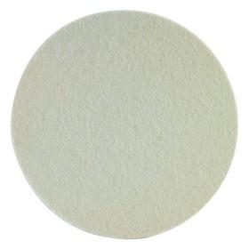 Полировочный круг Sonax для стекла, 127 мм, 493300