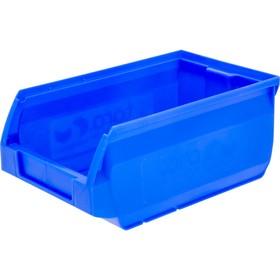 Лоток для склада Sanremo, сплошной, 170х105х75 синий