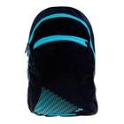 Рюкзак молодёжный Luris «Корсо», 44 x 30 x 17 см, эргономичная спинка, «Зигзаг»