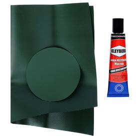 Ремкомплект ПВХ, зелёный