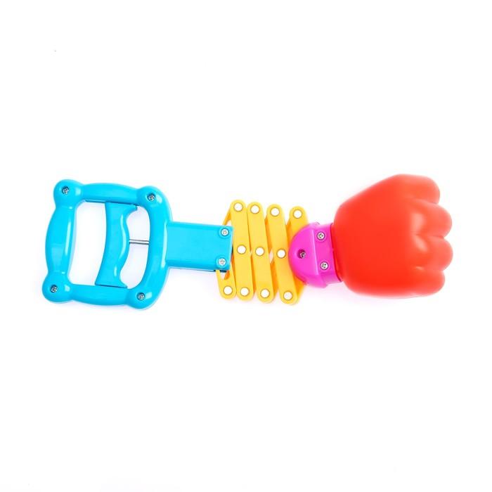 Хваталка-манипулятор «Кулак боксёра»