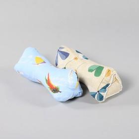 Подушка «Косточка», размер 15 × 35 см