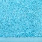Полотенце махровое, 30х30 см, цвет голубой МИКС - Фото 2