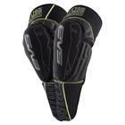 Защита колена и голени EVS TP199, размер L-XL, чёрный, жёлтый