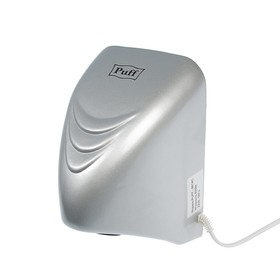 Сушилка для рук Puff-8814С, 0.8 кВт, 140х150х215 мм, хром Ош