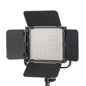 Осветитель светодиодный Falcon Eyes FlatLight 600 LED Bi-color Ош