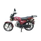Мопед MotoLand Альфа 11, 50см3, красный