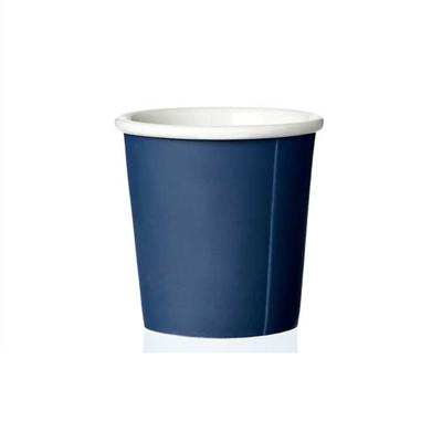 Стакан Annа 80 мл, синий - Фото 1