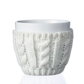 Чайный стакан Infusion 300 мл, белый