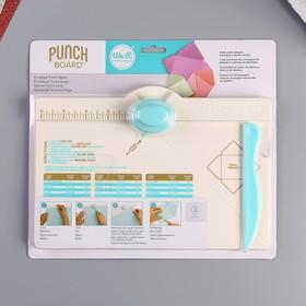 Доска для изготовления конвертов WRMK «Envelope Punch Board» Ош