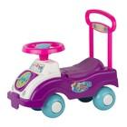 Автомобиль-каталка «Тик-Так» для девочек