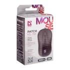 Мышь Defender Patch MS-759, проводная, оптическая, 3 кнопки, 1000 dpi, USB, чёрная - Фото 7