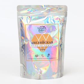 Английская соль Бизорюк «Уход за кожей лица и тела» с экстр алоэ, эфирным маслом ромашки и м   44590