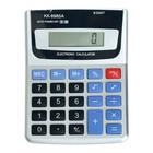 Калькулятор настольный, 8-разрядный, KK-8985А, с мелодией