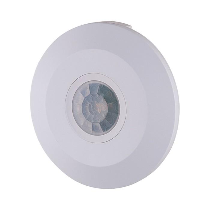 Инфракрасный датчик SNS-M-11, цвет белый, IP20, d=115мм