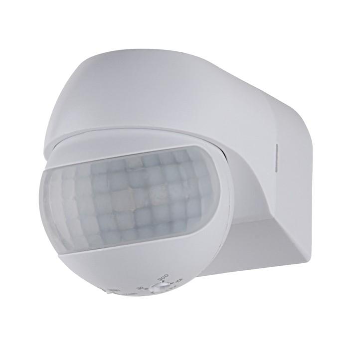 Инфракрасный датчик SNS-M-10, цвет белый, IP44