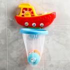 Набор игрушек для ванной уценка