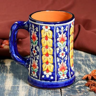 Бокал Риштанская Керамика керамический 0,5 л - Фото 1