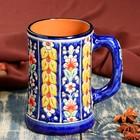 Бокал Риштанская Керамика керамический 0,5 л - Фото 2