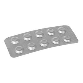 Тестерные таблетки для определения свободного хлора в воде, 10 таблеток Ош