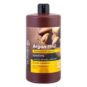 Шампунь Dr.Sante Argan Hair «Роскошные волосы», 1000 мл
