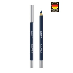 Карандаш для глаз DEMINI Make Up Eye Pencil, № 03 Carbon Blue, Графитово-синий