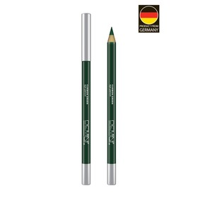 Карандаш для глаз DEMINI Make Up Eye Pencil, № 05 Carbon Green, Графитово-зелёный