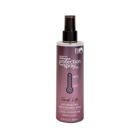 Спрей-укрепление для волос Bio World Secret Life Detox Therapy «Термозащита», 250 мл