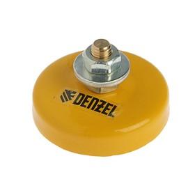 Клемма заземления Denzel 97559, для сварочных работ, усилие 7 кг, 200 А