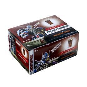 Жевательная резинка со стикером Transformers со вкусом колы, 4.2 г