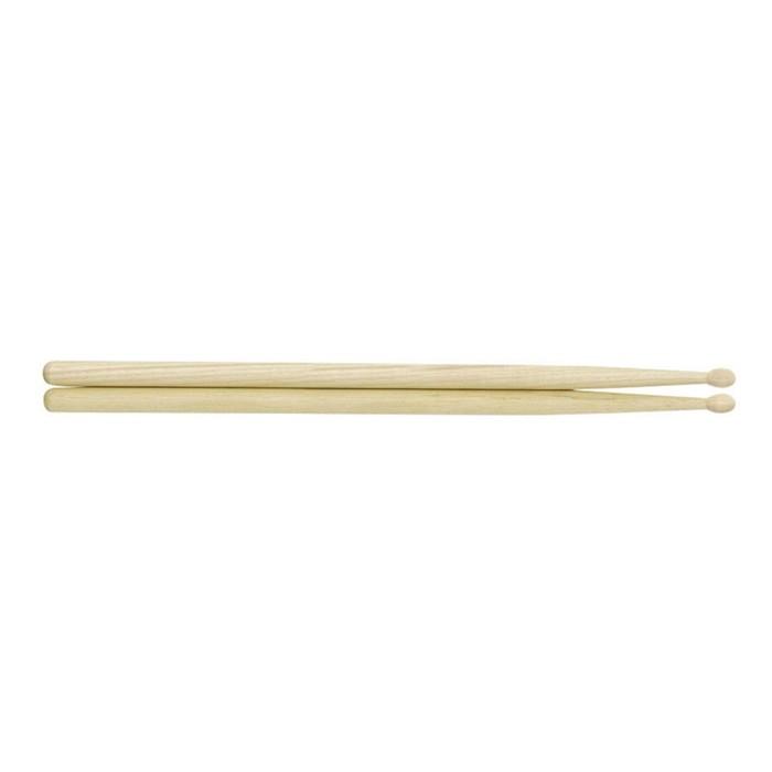Барабанные палочки Pro Mark LA2BW L.A. Special 2B  орех, деревянный наконечник