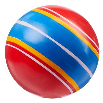 Мяч, диаметр 7,5 см, цвета МИКС - Фото 1