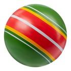 Мяч, диаметр 7,5 см, цвета МИКС - Фото 2