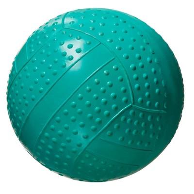 Мяч фактурный, диаметр 7,5 см, цвета МИКС - Фото 1