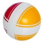 Мяч, диаметр 10 см, цвета МИКС - Фото 4