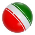 Мяч, диаметр 10 см, цвета МИКС - Фото 5