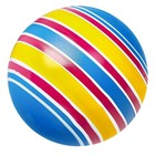 Мяч, диаметр 10 см, цвета МИКС - Фото 9