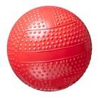 Мяч фактурный, диаметр 10 см, цвета МИКС - Фото 3