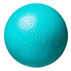 Мяч фактурный, диаметр 10 см, цвета МИКС - Фото 5