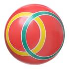 Мяч, диаметр 12,5 см, цвета МИКС - Фото 3