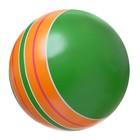 Мяч, диаметр 12,5 см, цвета МИКС - Фото 4